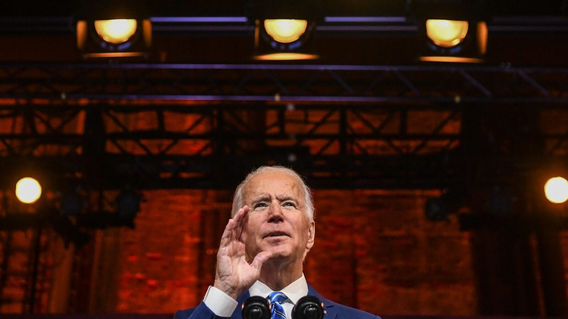 Biden Expected to Coveted Ambassador Picks at Beginning of Year