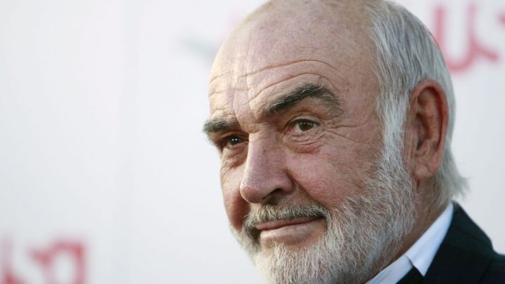 Original James Bond Star Sean Connery Passes Away at Age 90