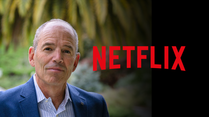 Marc Randolf's Accounts of His Time with Netflix and Working as a Mentor