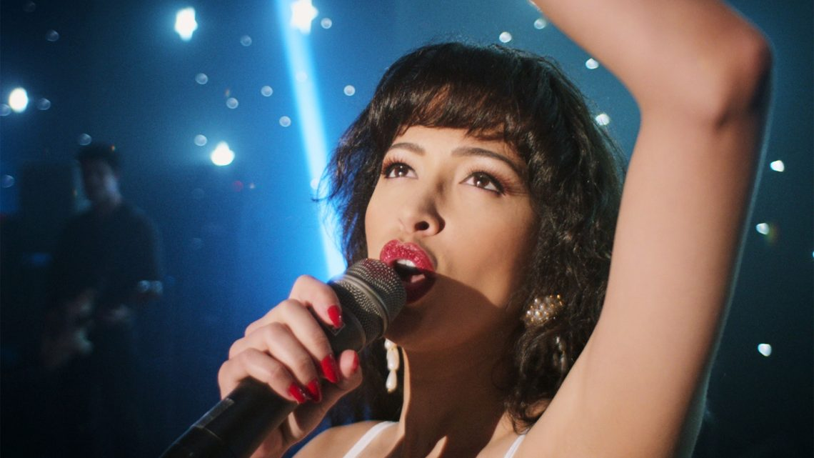 Selena Quintanilla: A Musical Life Revisited Courtesy of Netflix