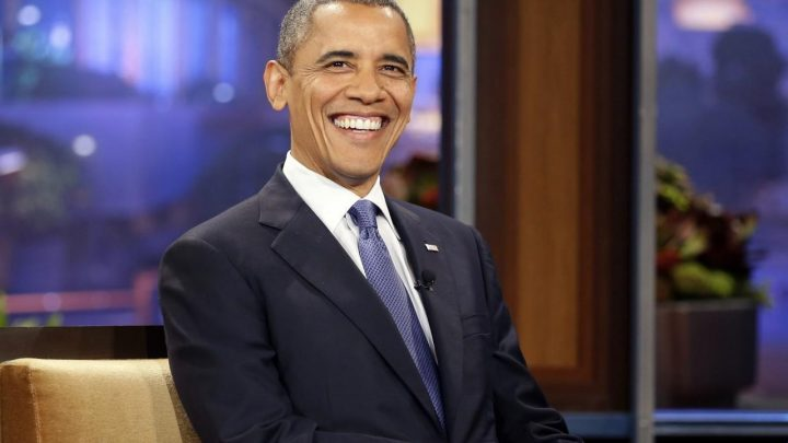 President Barack Obama's Recent Appearance on NBC-TV's Tonight Show, Shows That  His Wit and Wisdom Are in Fine Form