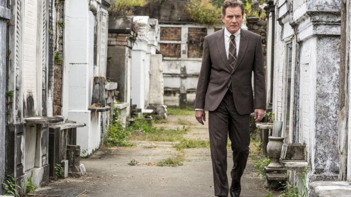 """Bryan Cranston Shines In His New Crime Drama, """"Your Honor"""""""