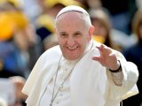 Pope Francis Discusses the Moral Benefits of Getting COVID-19 Vaccination