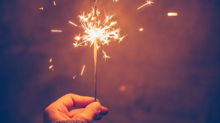 Six New Year's resolutions for entrepreneurs and small businesses after a very tough year