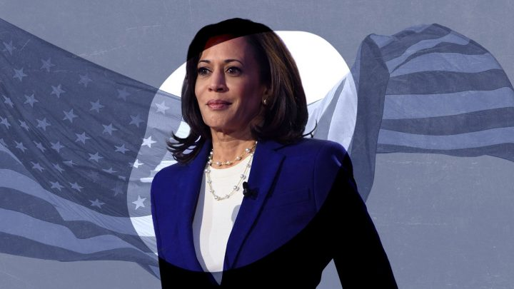 Kamala Harris Begins with a Traditional Historic Approach
