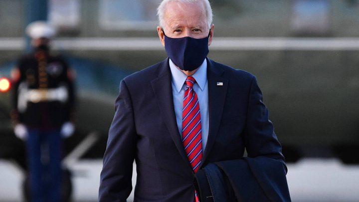 Joe Biden Says Trump Will Not Get Intelligence Briefings