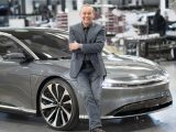 Tesla's Ex-Chief Engineer Develops A New Car – And Claims Its Better Than Tesla