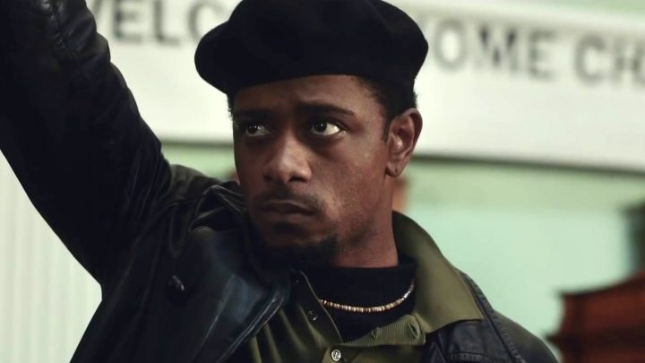 "Daniel Kaluuya Impresses Film Critics In ""Judas and the Black Messiah"""