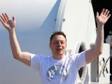 Elon Musk, Tech Mogul, Takes Time Off Twitter