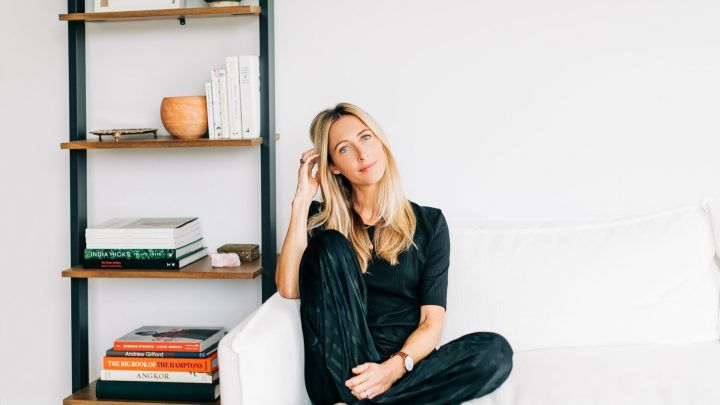 Professional Tales for Amelia Kruse from the Business Insider