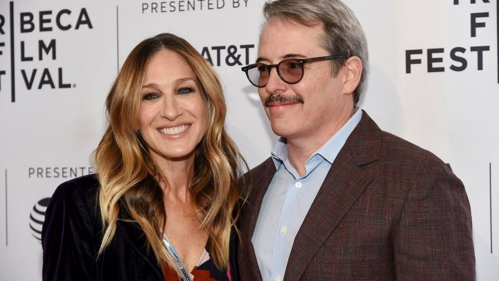 Matthew Broderick and Sarah Jessica Parker Sell NYC Home