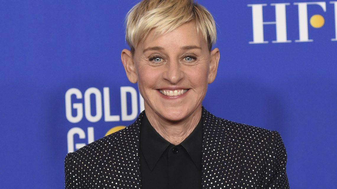 Still as Funny as Ever: Ellen DeGeneres Faces Covid-19 and Beats It