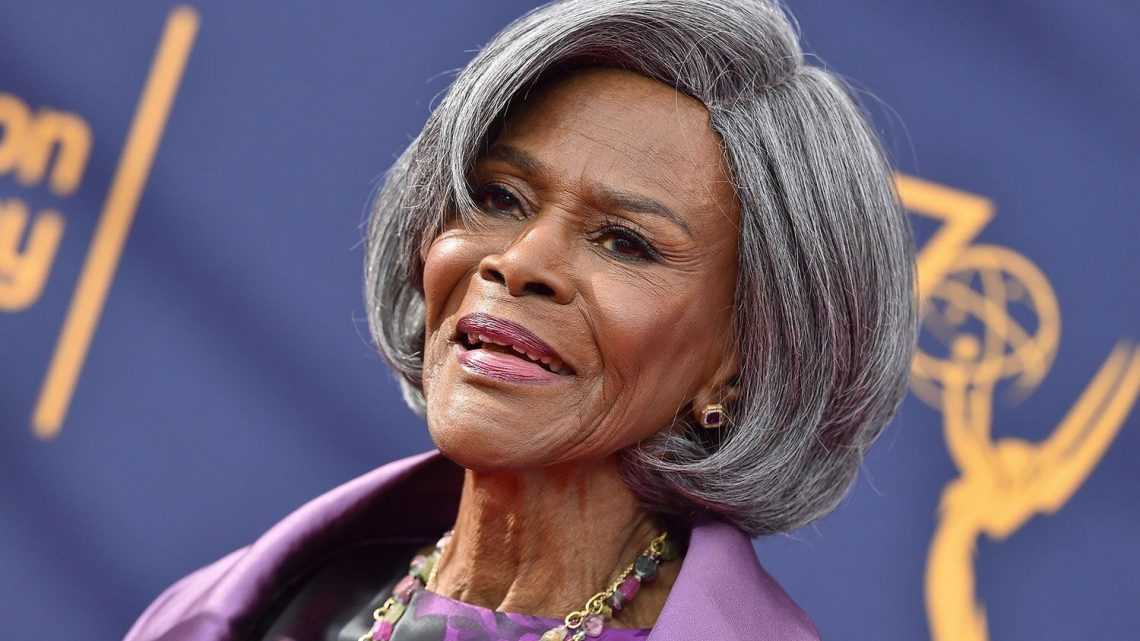 Cecily Tyson Memoir As I Am Hits Shelves Two Days After Her Death