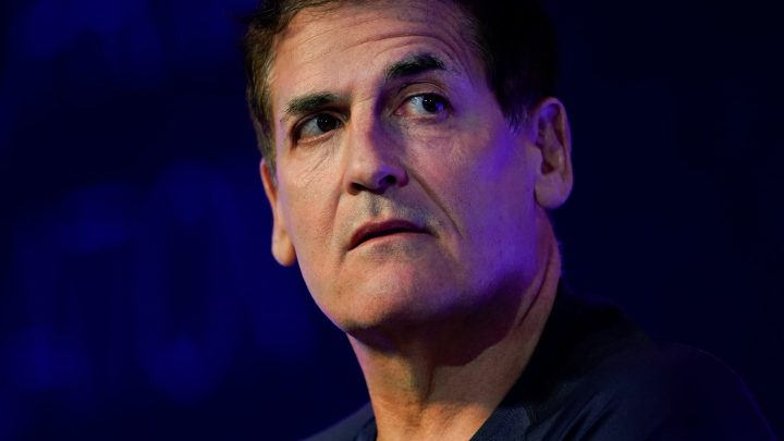 Mavericks Owner Mark Cuban Is Making Money Off Of His Quotes