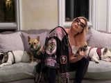 Lady Gaga Makes Public Announcement After Stolen Dog Incident