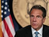 Deadly Decisions, Sex Scandals And A Badly Timed Book Deal Continue To Haunt NY Governor Andrew Cuomo