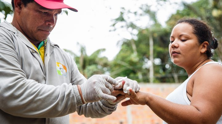Brazil Healthcare System is Being Overrun By Coronavirus Pandemic