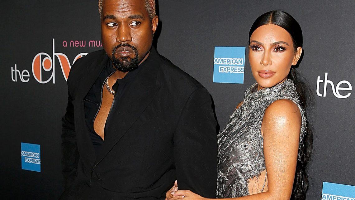 Celebrity Divorce: Kim Kardashian West Divorces Kanye West After a Seven-Year Marriage