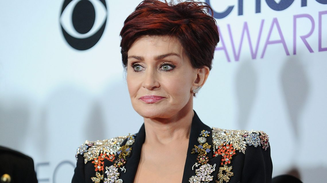 Sharon Osbourne's Recent On-Air Comments Are Causing a Fair Share of Controversy