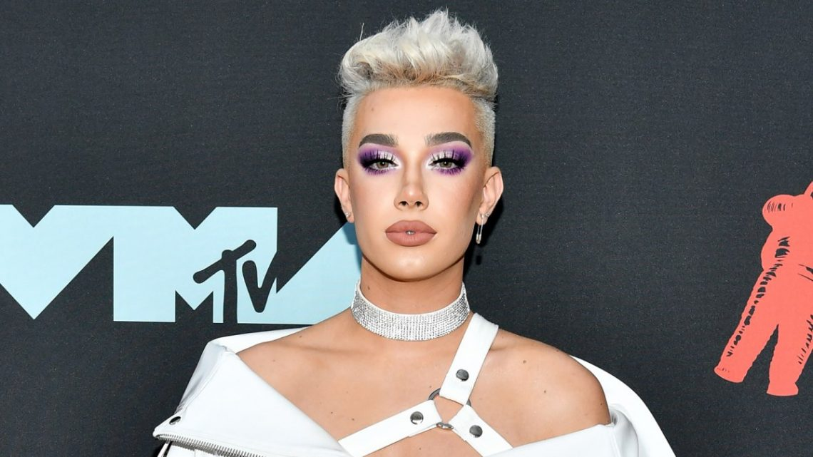 James Charles Hits a Snag With YouTube