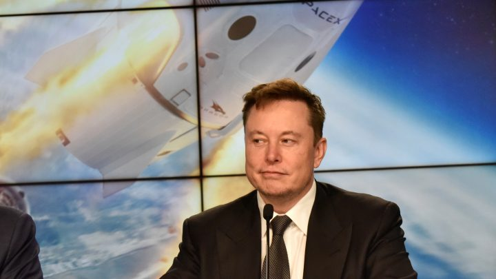 How Elon Musk is Changing the World through Breathtaking