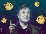 Elon Musk and Dogecoin Keep Trending Up