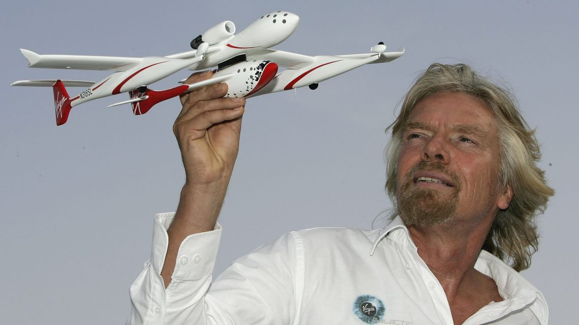 Sir Richard Branson Highlights the Suffering of Virgin Airline During Pandemic