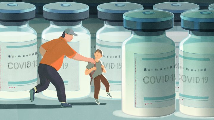 The Challenges That the American Government Is Facing In Giving COVID-19 Vaccinations