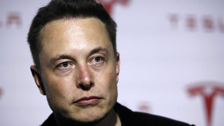 Elon Musk Innovative Enterprises