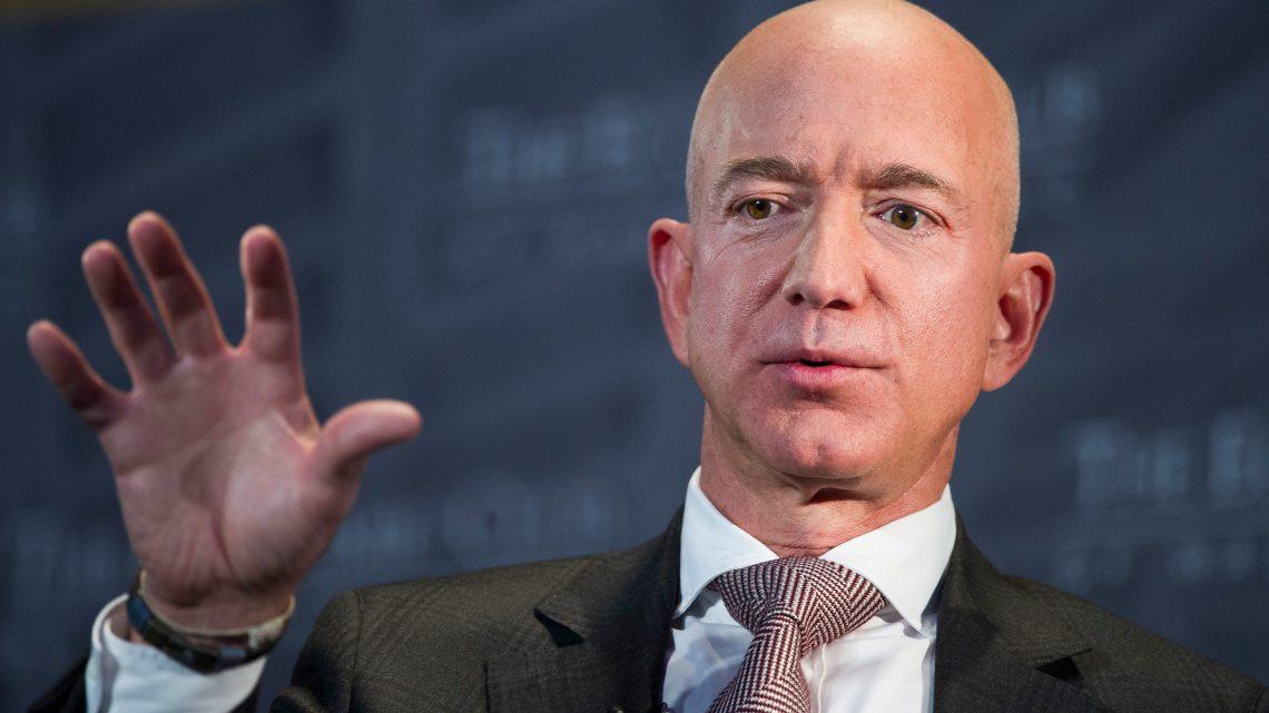 Jeff Bezos Contributes $200 to Boost Smithsonian University Welfare