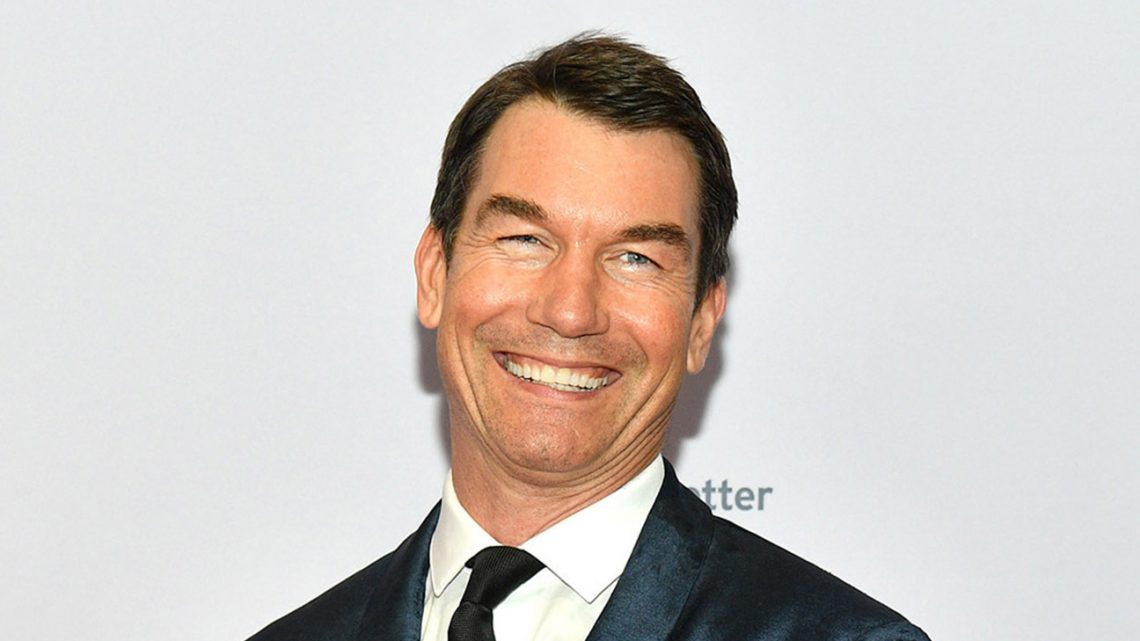 """Jerry O'Connell Joins """"The Talk"""" (First Male Co-Host) Following Sharon Osbourne's Exit"""