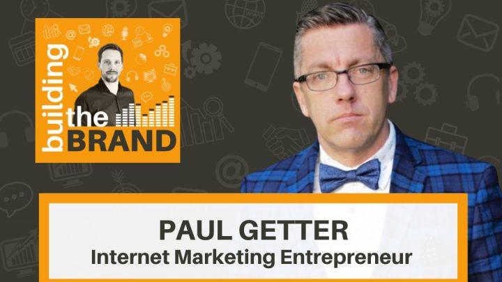 Internet Marketing Guru Paul Getter is Top Entrepreneur to Watch for 2021