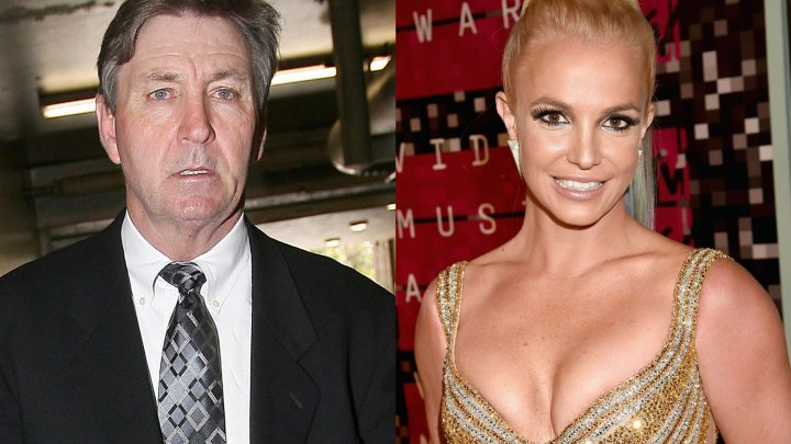 Britney Spears Files Lawsuit Against Dad