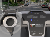 THE TECH FOR SENIOUR DRIVERS