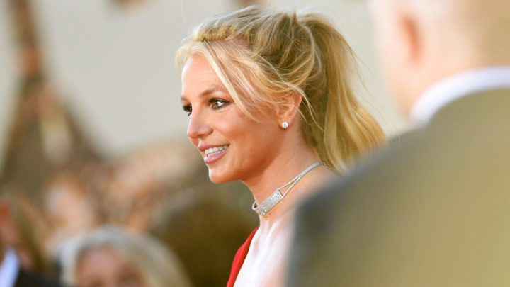 Britney Spears's Bid For Freedom Goes Back To Court On Wednesday