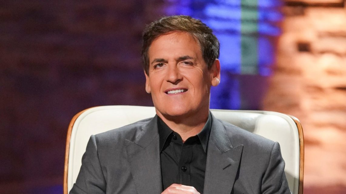What is Mark Cuban Up To
