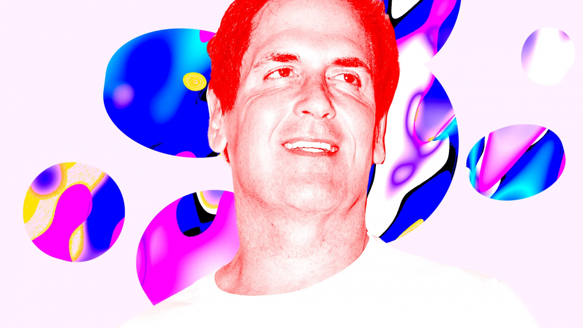 Mark Cuban Chimes in on Cryptocurrency and Potential Laws