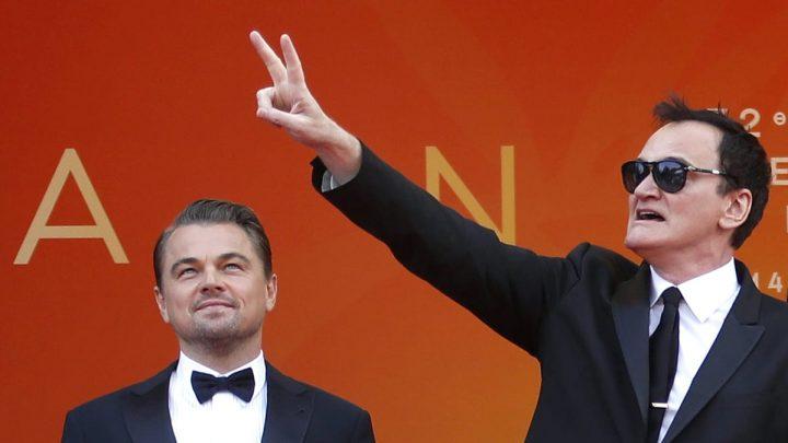 Tarantino to honor Cannon Group at Jerusalem Film Festival