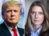Trump Sues His Niece for $100 Million