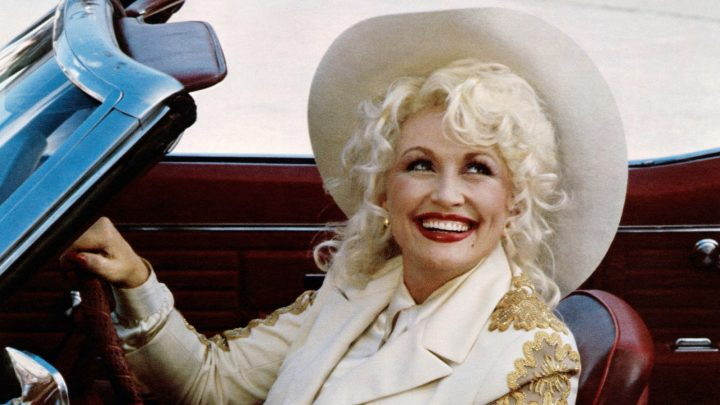 Dolly Parton to Release New Book and Record Next Spring
