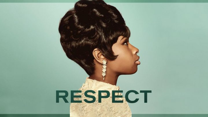 Jennifer Hudson is About to Get Some More Respect