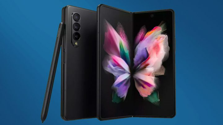 Samsung's August 2021 Releases