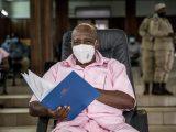 Hotel Rwanda Hero Rusesabagina Convicted for Terrorism Charges