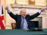Boris Johnson's Rise to the Helm of the Politician Arena