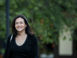 Sheryl Sandberg: 5 Rules for Successful Women
