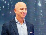 The Rise of Jeff Bezos