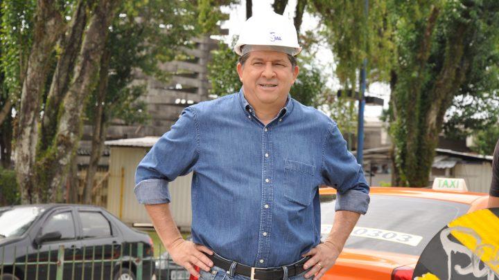 Edenilso Rossi Arnaldi: Um Empresário Brasileiro Liderando o Caminho do Progresso e da Liderança