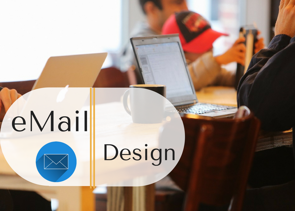 Email Design & Development